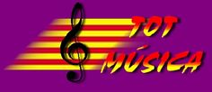 Logotipus de Tot Música