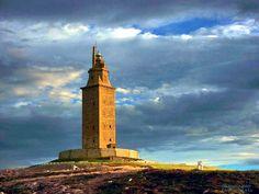 RÍAS BAIXAS, en Galicia. Conoce las Islas Cíes, Santa Tegra, Sanxenxo, Baiona y mucho más.