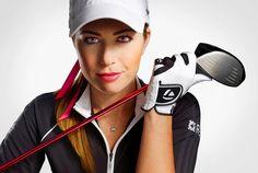Paula Creamer | Paula Creamer / LPGA - US Open golf champion | Portraits