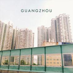 A Zana girl in Guangzhou – China
