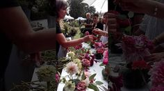 Ortocolto - Il laboratorio di composizione floreale 2°