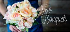 Wedding Bouquets afloral.com