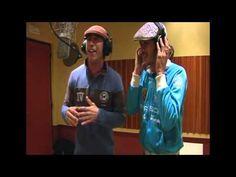 Sergio Ramos canta con Canelita_A quien le voy a contar mis penas