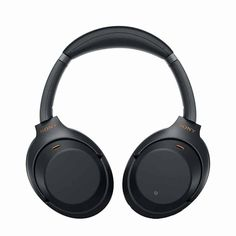 183595fcaff Sony WH10003XM Best Bluetooth Headphones, Over Ear Headphones, Noise  Cancelling Headphones, Alexa Voice