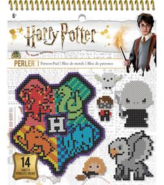 Discover recipes, home ideas, style inspiration and other ideas to try. Melty Bead Patterns, Pearler Bead Patterns, Perler Patterns, Beading Patterns, Melty Beads Ideas, Harry Potter Perler Beads, Cross Stitch Harry Potter, Harry Potter Owl, Beading For Kids