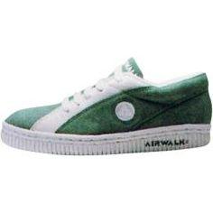 Airwalk Shoes - One - 1993