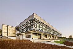 Galeria de Escola de Artes John Curtin / JCY Architects and Urban Designers - 11