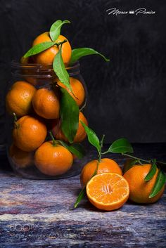 Clementine (Marco Panìco / Italy) #Canon EOS 6D #food #photo #delicious