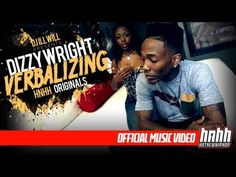 Dizzy Wright - Verbalizing (Official Music Video) HNHH Originals