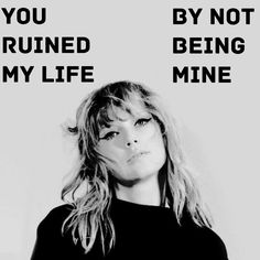 Gorgeous Taylor Swift Lyric Edit By Butterfly Swiftie