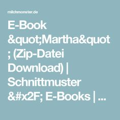 "E-Book ""Martha"" (Zip-Datei Download) 