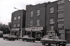 St Matthews Church, Saint Matthew, Old Photos, Dublin, Saints, Street View, Old Pictures, Vintage Photos