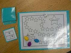 T's First Grade Class: Math Games: Number Sense Practice Math Work, Fun Math, Math Games, Maths, Probability Worksheets, Grid Game, Math Coach, Math Place Value, Game Codes