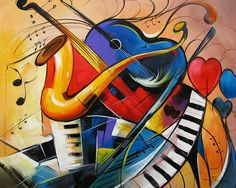 Find More Painting & Calligraphy Information about Musical instruments abstract art painting oil painting hi quality hot living room decoration pictures artwork painted with frame,High Quality pictures of white heads,China instrument screwdriver Suppliers, Cheap pictur from Dafen High-quality oil painting on Aliexpress.com