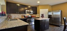 Searight Village New South Austin Homes Pictures
