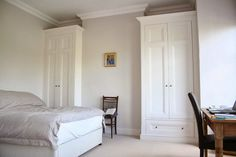 Fitted Wardrobes, Fitted Bedrooms & Sliding Wardrobes in London, United Kingdom : Alcove Fitted Wardrobes