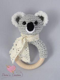 Koala Pim rammelaar