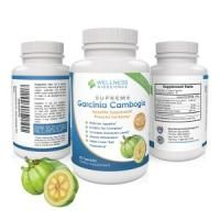 Internet Shoppers Review Wellness Bioscience's Supreme Garcinia Cambogia. Does It Really Work?