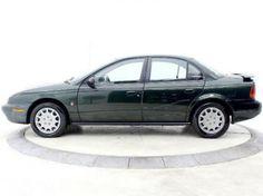 1999 saturn sl2 sedan for sale under 1000 south florida near miami hollywood. Black Bedroom Furniture Sets. Home Design Ideas