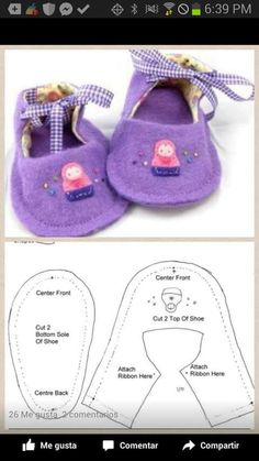Résultat d'images pour Free American Girl Shoe Patterns American girl shoes they are so cute all star para american girl dolls booties shoes of felt Baby Shoes DIY Pattern with ties. American Girl Outfits, American Girl Doll Shoes, American Doll Clothes, Girl Doll Clothes, American Girls, Barbie Clothes, Sewing Dolls, Ag Dolls, Girl Dolls