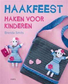 Libris-Boekhandel: Haakfeest - Brenda Smits (Paperback, ISBN: 9789058779434)