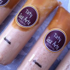 saquinhos personalizados para dindin gourmet