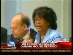 YOU NEED TO WATCH THIS!!! ~~~~Maxine Waters (D) Slip of the Tongue Reveals True Intentions (Socialism for America) This needs to be posted over and over so no one misses it!