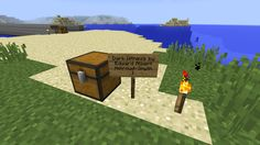 Readership world of writing in #minecraft. Coming soon.