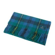Clan Scarf, Johnstone Ancient