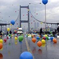 İstanbul, İstanbul'da Ücretli Geçiş Gişesi