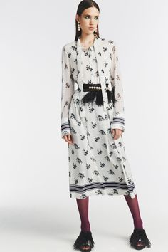 See the complete Markus Lupfer Resort 2018 collection.