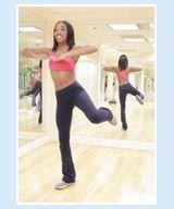 Some Like It Hot – Zumba Aerobics Classes