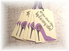 If the shoe fits buy it in every color 4 by HeartsCalling on Etsy, $2.00