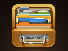 Unarchiver by leilei602