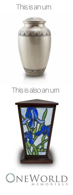 Your best source for cremation urns and keepsakes of every type. Largest online selection of cremation jewelry and more. Stained Glass Crafts, Stained Glass Patterns, Cremation Urns, Cremation Jewelry, Poem For My Son, Mosaic Glass, Glass Art, Funeral Planning, Fun Crafts To Do