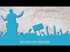 Hoe zit de politiek in België in elkaar? En wat met Europa?   Jongerengids