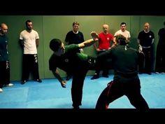 YouTube Wing Chun, Kung Fu Techniques, Hapkido, Self Defense, Martial Arts, Kicks, Workout, Music, Sports