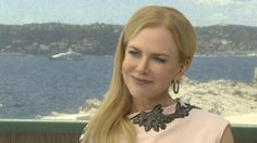 BBC News - Grace of Monaco slammed at Cannes Film Festival