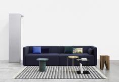 Iza, Design: Philipp Mainzer