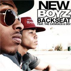 Check out New Boyz on ReverbNation