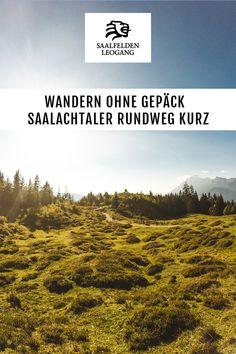 Auf dem Saalachtaler Rundweg zwischen Saalfelden, Maishofen und Maria Alm erobern Gipfelstürmer die Pinzgauer Grasberge, wie Sausteige oder Hundstein. Alternativ kann man die drei Tagesetappen auch über Höhenpromenaden in Talnähe bewältigen. Der Saalachtaler Rundweg bietet pittoreske Aussichten: Der Zellersee liegt wie ein glitzernder Diamant zu Füßen, die schneebedeckten Hohen Tauern leuchten in strahlendem Weiß und das mächtige Felsmassiv des Steinernen Meeres präsentiert sich imposant. Pinzgauer, Gras, Alternative, Alps, Hiking, Light Fixtures