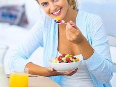 Chutné a dietní snídaně? Inspirujete se