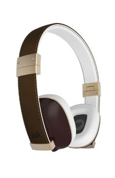 Polk Audio Hinge Headphones - Brown/Gold - with 3 button remote and in-linemicrophone Polk Audio http://www.amazon.com/dp/B00FBNAFYW/ref=cm_sw_r_pi_dp_2ugRub1YMRSBR