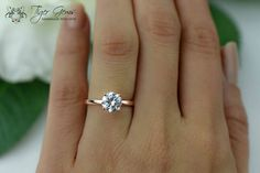 Hey, I found this really awesome Etsy listing at https://www.etsy.com/listing/234997064/15-carat-engagement-ring-solitaire-ring