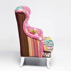 Chair for children - Barnestol