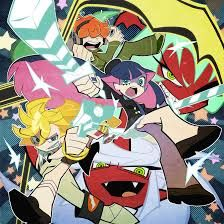 Image result for panty and stocking with garterbelt season 2