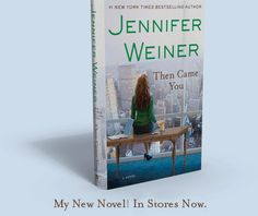 "Jennifer Weiner has a wonderful repetoire of novels. Despite the classification of ""Chick Lit"", her novels are poignant while also hilarious."