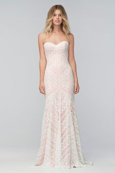 Wtoo Brides Betty Gown