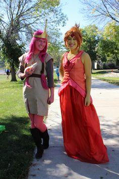 The fun (and fashion) of Wildcat Comic Con.
