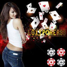 Dengan bermain didalam agen judi poker online Indonesia maka anda akan mendapatkan keseruhan yang berbeda dari permainan yang pernah anda mainkan.